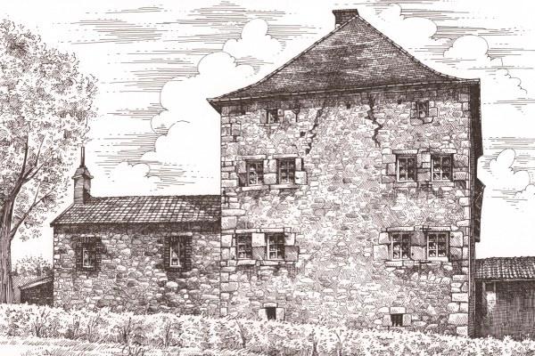 nereth ferme chateau
